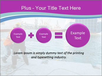 Gantry Crane PowerPoint Template - Slide 75