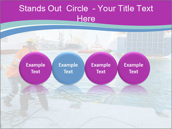 Gantry Crane PowerPoint Template - Slide 76