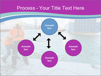 Gantry Crane PowerPoint Template - Slide 91
