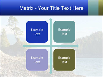 Beautiful Coastline PowerPoint Templates - Slide 37