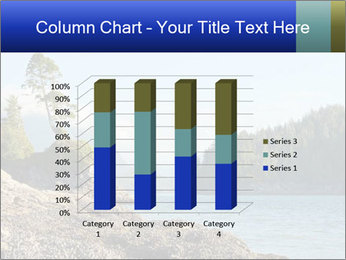 Beautiful Coastline PowerPoint Template - Slide 50