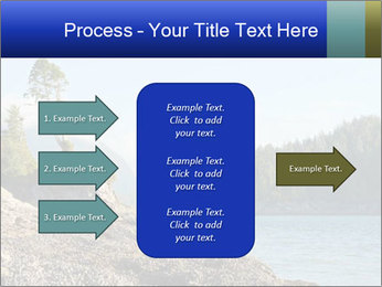 Beautiful Coastline PowerPoint Templates - Slide 85