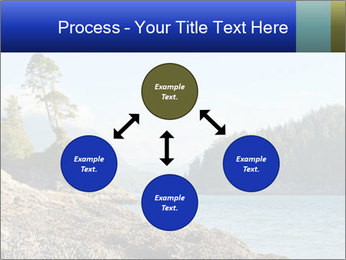 Beautiful Coastline PowerPoint Templates - Slide 91