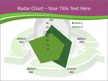 Green House Model PowerPoint Templates - Slide 51