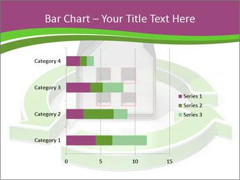 Green House Model PowerPoint Templates - Slide 52