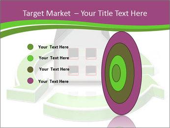 Green House Model PowerPoint Templates - Slide 84