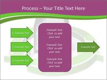 Green House Model PowerPoint Templates - Slide 85