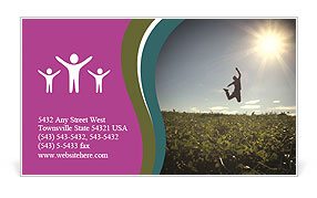 0000089441 Business Card Template
