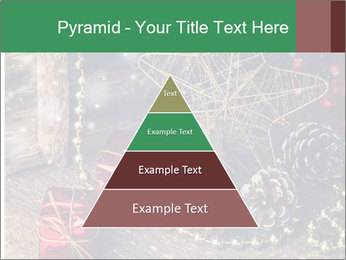 Christmas Star PowerPoint Template - Slide 30