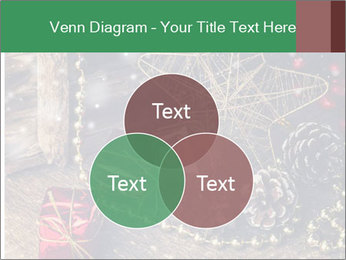 Christmas Star PowerPoint Template - Slide 33