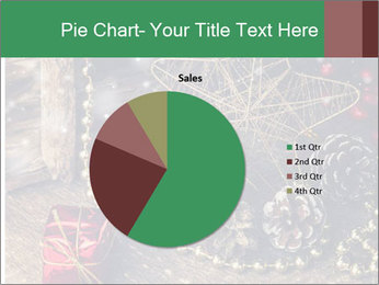 Christmas Star PowerPoint Template - Slide 36