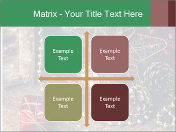 Christmas Star PowerPoint Template - Slide 37
