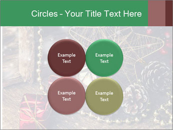 Christmas Star PowerPoint Template - Slide 38