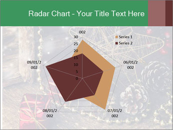 Christmas Star PowerPoint Template - Slide 51