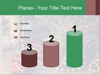 Christmas Star PowerPoint Template - Slide 65
