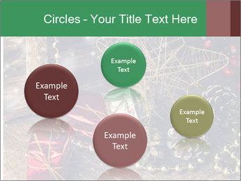 Christmas Star PowerPoint Template - Slide 77