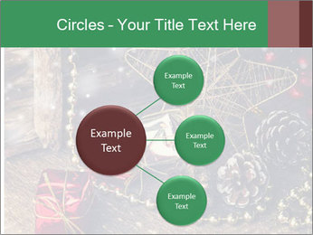 Christmas Star PowerPoint Template - Slide 79
