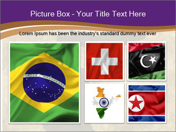 Antique Wall PowerPoint Template - Slide 19