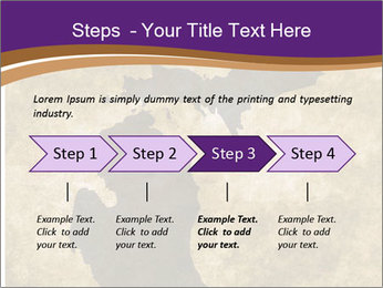 Antique Wall PowerPoint Template - Slide 4