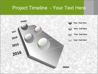 Brilliant Surface PowerPoint Template - Slide 26