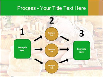 Asian Massage Therapy PowerPoint Templates - Slide 92