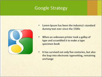 Golden Surface PowerPoint Templates - Slide 10