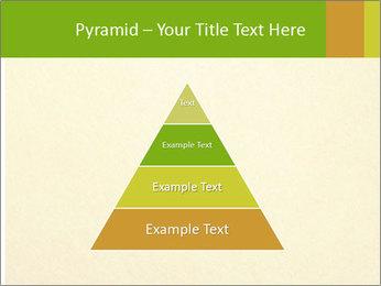 Golden Surface PowerPoint Template - Slide 30