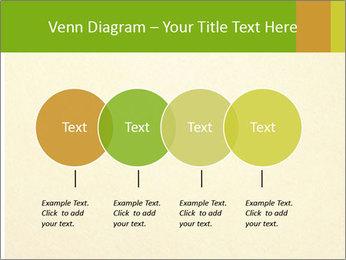 Golden Surface PowerPoint Template - Slide 32