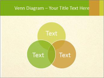 Golden Surface PowerPoint Template - Slide 33