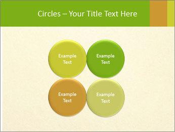 Golden Surface PowerPoint Templates - Slide 38