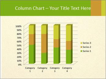 Golden Surface PowerPoint Template - Slide 50