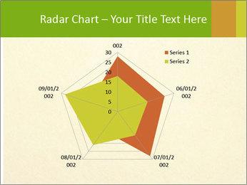 Golden Surface PowerPoint Template - Slide 51