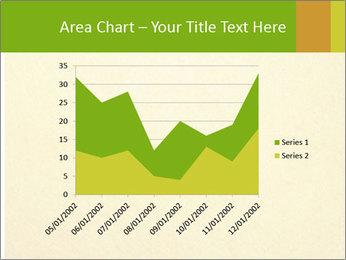 Golden Surface PowerPoint Template - Slide 53