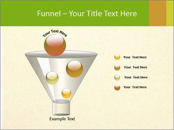 Golden Surface PowerPoint Template - Slide 63