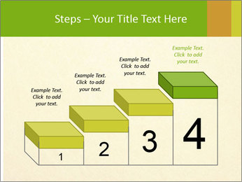 Golden Surface PowerPoint Template - Slide 64