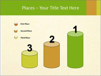Golden Surface PowerPoint Template - Slide 65