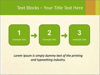 Golden Surface PowerPoint Templates - Slide 71