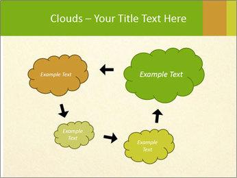 Golden Surface PowerPoint Template - Slide 72