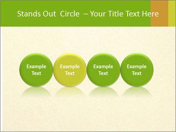 Golden Surface PowerPoint Template - Slide 76