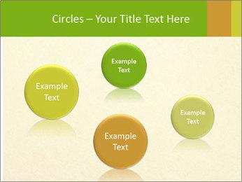 Golden Surface PowerPoint Templates - Slide 77