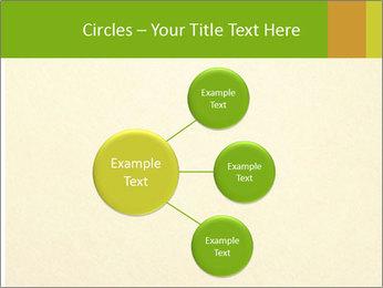 Golden Surface PowerPoint Template - Slide 79