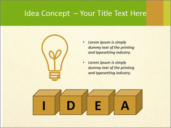 Golden Surface PowerPoint Templates - Slide 80