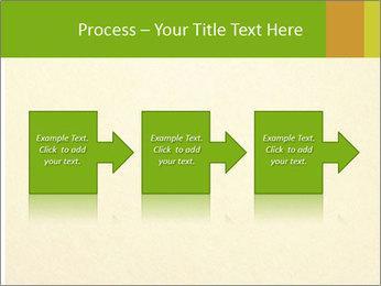 Golden Surface PowerPoint Template - Slide 88