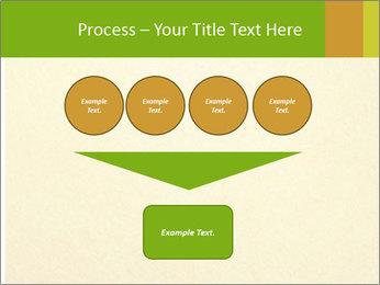 Golden Surface PowerPoint Template - Slide 93