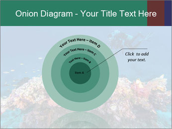 Professional Diver PowerPoint Template - Slide 61
