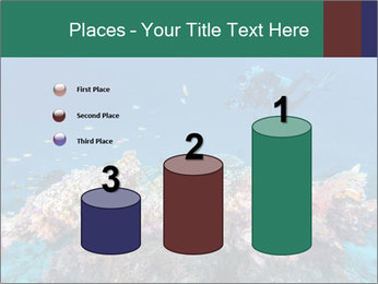 Professional Diver PowerPoint Template - Slide 65