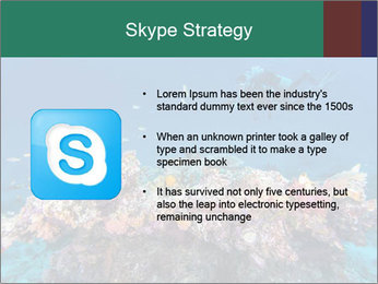 Professional Diver PowerPoint Template - Slide 8