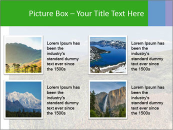 Majestic Nature PowerPoint Templates - Slide 14
