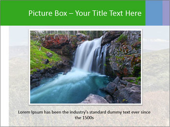 Majestic Nature PowerPoint Templates - Slide 16