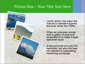 Majestic Nature PowerPoint Templates - Slide 17
